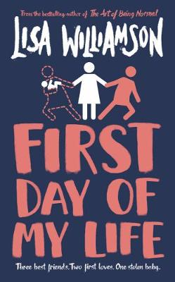 First Day of My Life poster