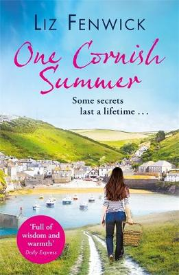 One Cornish Summer poster
