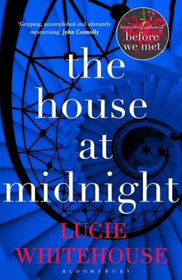 The House at Midnight poster