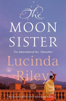 The Moon Sister poster
