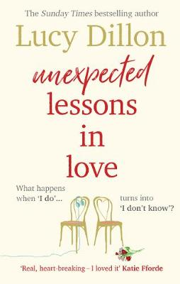 Unexpected Lessons in Love poster