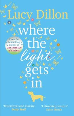 Where The Light Gets In poster