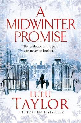 A Midwinter Promise poster