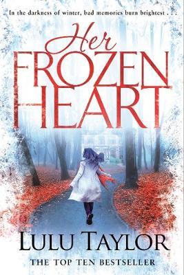 Her Frozen Heart poster