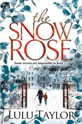 The Snow Rose poster