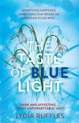 The Taste of Blue Light poster