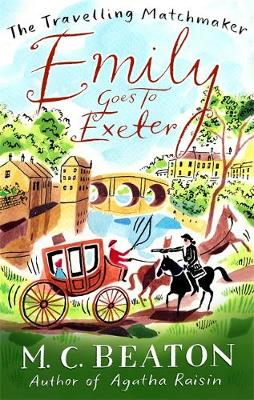 Emily Goes to Exeter poster
