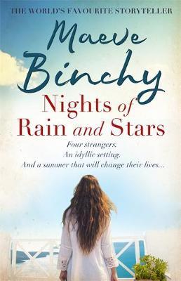 Nights of Rain and Stars poster