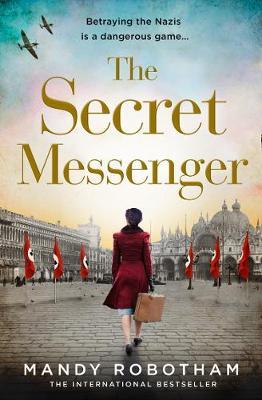The Secret Messenger poster