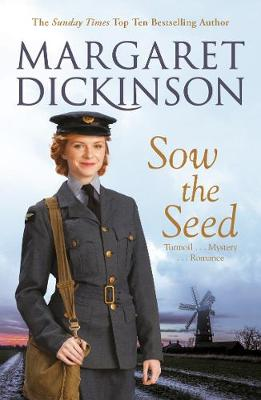 Sow the Seed poster