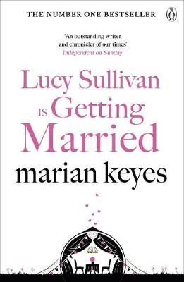 Lucy Sullivan is Getting Married poster