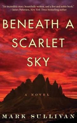 Beneath a Scarlet Sky poster