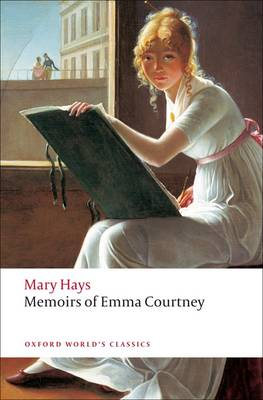 Memoirs of Emma Courtney poster