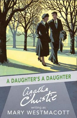 A Daughter's A Daughter poster