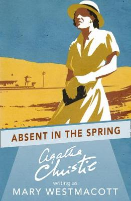 Absent in the Spring poster