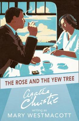 The Rose and the Yew Tree poster
