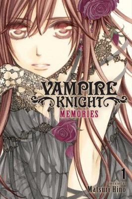 Vampire Knight: Memories, Vol. 1 poster