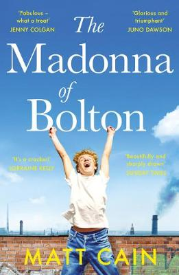 The Madonna of Bolton poster