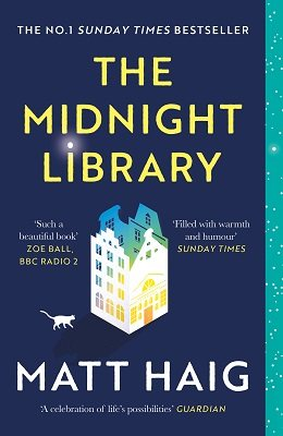 The Midnight Library poster