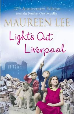Lights Out Liverpool poster