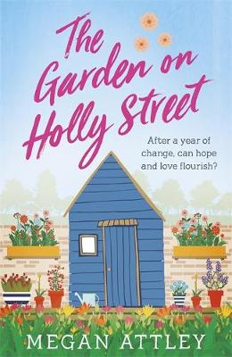 The Garden on Holly Street poster