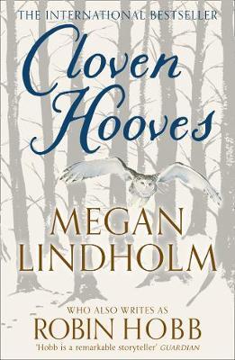 Cloven Hooves poster