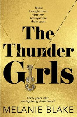 The Thunder Girls poster