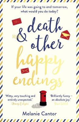 Death and other Happy Endings poster
