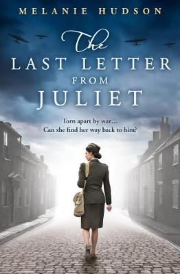 The Last Letter from Juliet poster