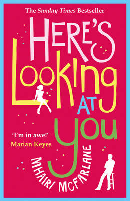 Here's Looking At You poster