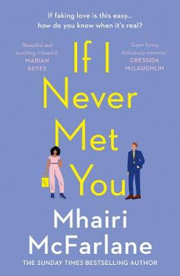 If I Never Met You poster