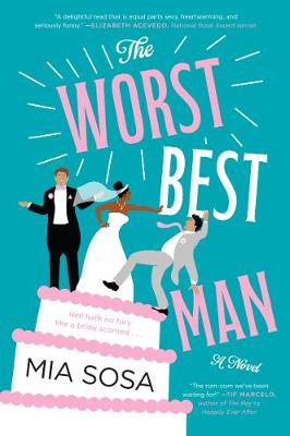 The Worst Best Man poster