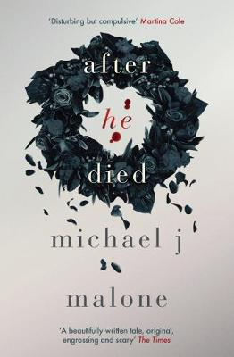 After He Died poster
