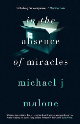 In the Absence of Miracles poster