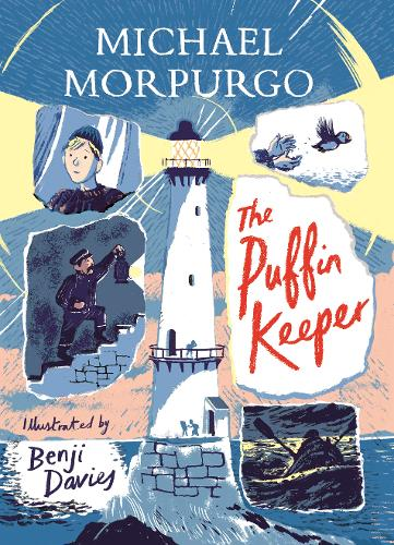 The Puffin Keeper poster