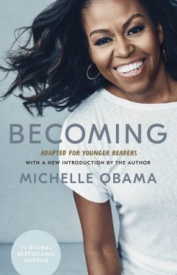Becoming: Adapted for Younger Readers poster