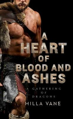 A Heart Of Blood And Ashes poster