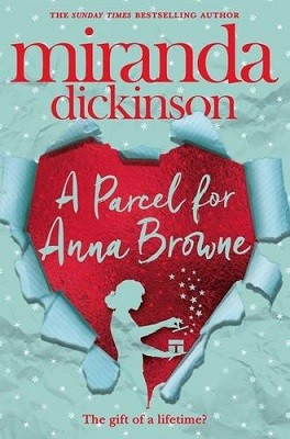 A Parcel for Anna Brownecover art