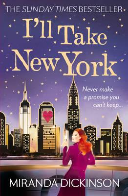 I'll Take New Yorkcover art