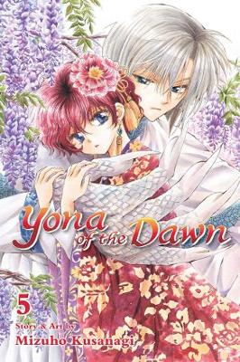 Yona of the Dawn, Vol. 5 poster