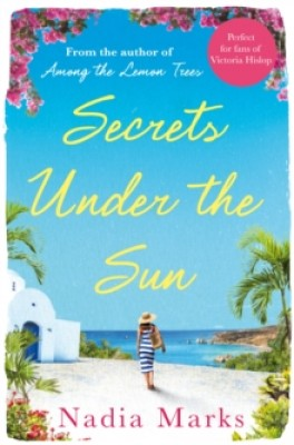 Secrets Under the Sun poster