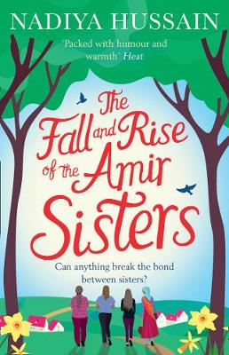 The Fall and Rise of the Amir Sisters poster
