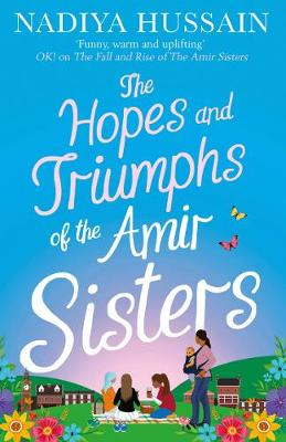 The Hopes and Triumphs of the Amir Sisters poster