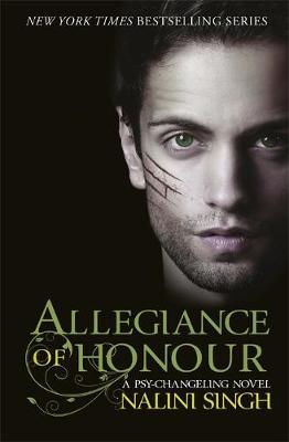 Allegiance of Honour poster