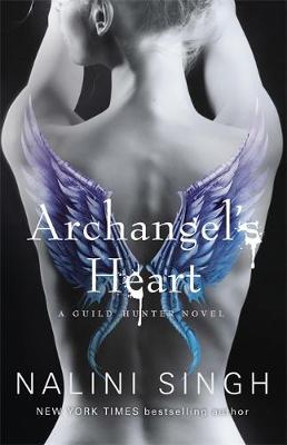 Archangel's Heart poster