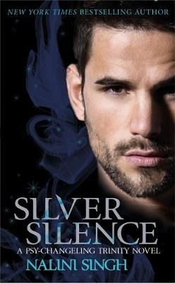 Silver Silence poster