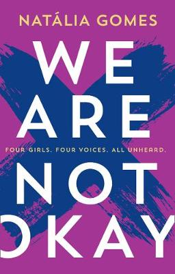 We Are Not Okay poster