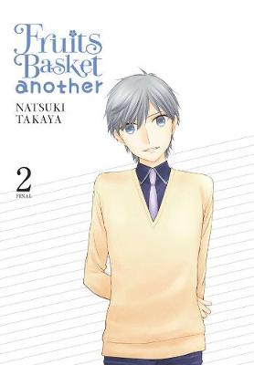 Fruits Basket Another, Vol. 2 poster