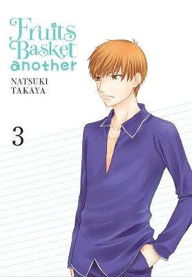 Fruits Basket Another, Vol. 3 poster
