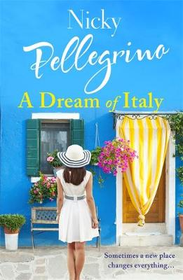 A Dream of Italy poster